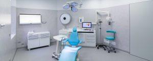 oreglia sala chirurgica